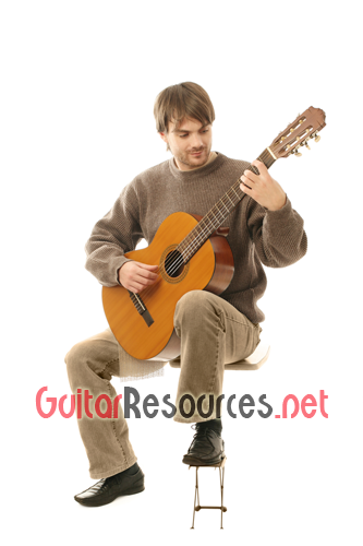 classical-guitar-pose